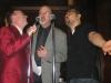 Bill, Scott, Arch